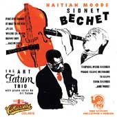 The Art Tatum Trio & Sidney Bechet