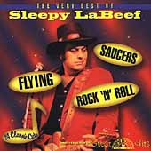 Flying Saucers Rock & Roll: The Very Best Of...
