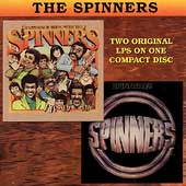 Happiness is Being With The Spinners/Spinners 8