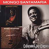 Mongo's Way/Up From The Roots