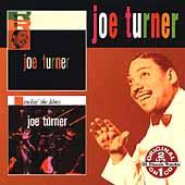 Joe Turner/Rockin' Blues
