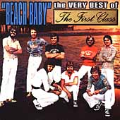 Beach Baby: Very Best Of The First Class