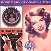 Ring Around Rosie With The Hi-Lo's/Hollywood's Best With Harry James