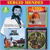 Sergio Mendes/In Person at El Matador!/Pele/Favorite Things [6837]