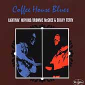 Coffee House Blues (Collectables)