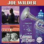 "The Pretty Sound/Jazz From ""Peter Gunn"""