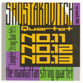 Shostakovich: String Quartets Vol 5 / Manhattan Quartet