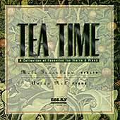 Tea Time / Mela Tenenbaum, Anton Nel