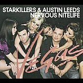 Nervous Nitelife: Vegas  [CD+DVD]