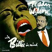 With Billie In Mind