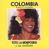 Colombia: Music Of The Atlantic Coast