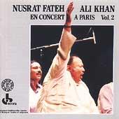 En Concert A Paris Vol. 2