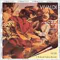 Vivaldi: String Concertos / Biondi, L'Europa Galante