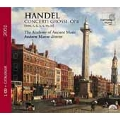 Handel: Six Concerti Grossi from Op 6 / Manze, Ancient Music