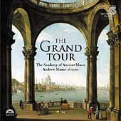 The Grand Tour / Andrew Manze, The Academy of Ancient Music