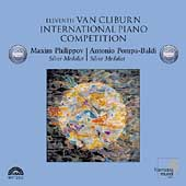 11th Van Cliburn International Piano Competition / Philippov