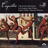 Capritio - G. B. Vitali, Matteis, et al / Tragicomedia