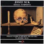 Suk: Asrael Symphony, Fantastic Scherzo / Vladimir Valek