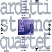 Arditti String Quartet - 1974-1994