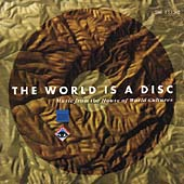 The World Is A Disc