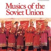 Musics Of The Soviet Union