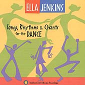 Songs Rhythms And Chants For The Dance