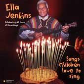 Songs Children Love To Sing (Celebrating 40 Years Of Recordings)