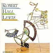 Robert Hall Lewis