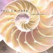 Chihara: Forever Escher, Shinju, Wind Song