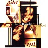 Randy Crawford/Best Of Randy Crawford [45942]