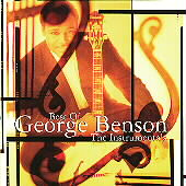 Best Of George Benson: The Instrumentals