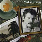 Best Of Michael Franks, The