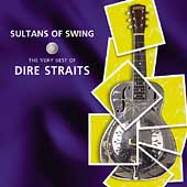 Sultans Of Swing: The Very Best Of Dire Straits [HDCD]