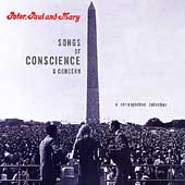 Songs Of Conscience & Concern : A Retrospective Collection