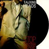 Stop Making Sense (Special Edition) (Sdtk)