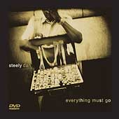 Everything Must Go  [CD+DVD]<限定盤>