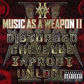 Music As A Weapon II [PA] [48620]