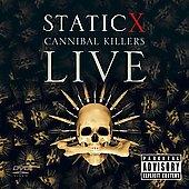 Cannibal Killers Live  [PA] [CD+DVD]