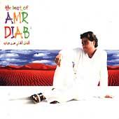 Best Of Amr Diab,The