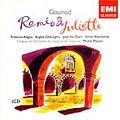 GOUNOD:ROMEO ET JULIETTE:MICHEL PLASSON(cond)/TOULOUSE CAPITOLE ORCHESTRA & CHORUS/ETC
