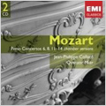 Mozart :Piano Concertos No.6/No.8/No.11-No.14 (Chamber Version) :Jean-Philippe Collard(p)/Muir String Quartet