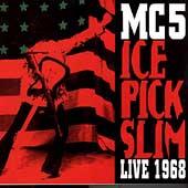 Ice Pick Slim [Single]