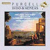 Purcell: Dido & Aeneas / Parrott, Kirkby, Taverner Players
