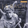 J.S. Bach: Early Cantatas, Vol.1