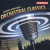 Gordon Langford's Orchestral Classics / Gamba, et al