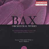 Classics - Bax: Orchestral Works Vol 6 / Thomson, London PO