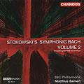 Stokowski's Symphonic Bach, Vol.2
