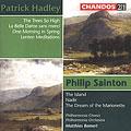Matthias Bamert Conducts Patrick Hadley & Philip Sainton