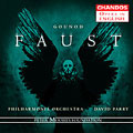 Opera in English - Gounod: Faust / Parry, Miles, et al