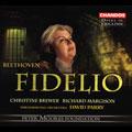 Beethoven: Fidelio (in English)